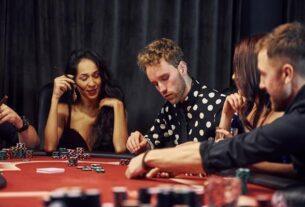 Czym kasyno online różni się od kasyna stacjonarnego?